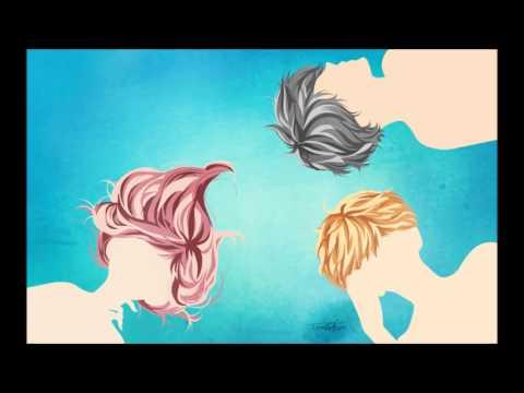 Ao Haru Ride   Recenzja z Keiem #1