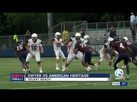 Dwyer Vs American Heritage