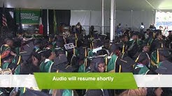 Bronx Community College 59th Commencement Exercises