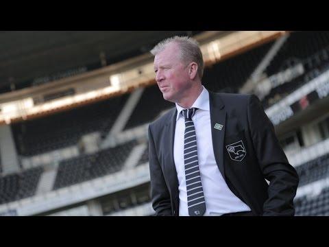 FEATURE | McClaren Faces The Media