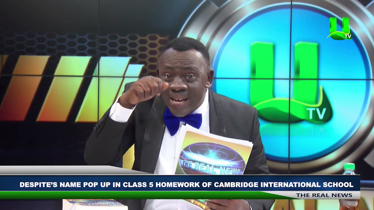 Download The REAL NEWS With Akrobeto 17/09/21