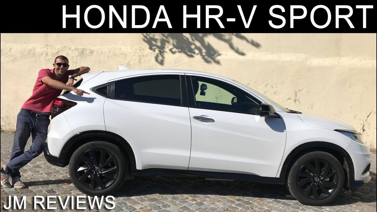 Download Honda HR-V Sport - Com 182cv.. Nunca Pensei Que Fosse Tão BOM!! - JM REVIEWS 2020