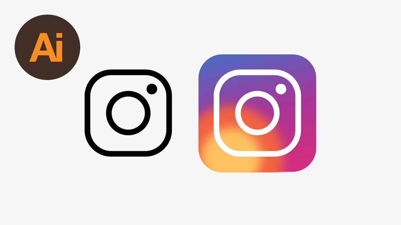 logo instagram 2016