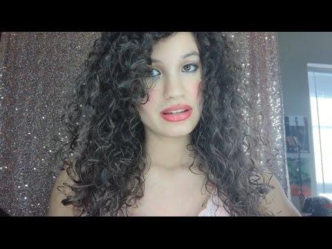 fine low porosity curly