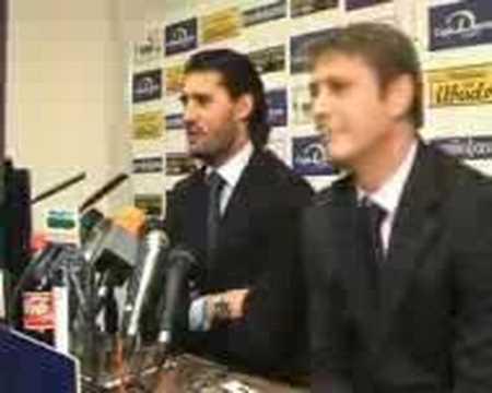 Rueda de prensa: Caminero (28/05/2008)