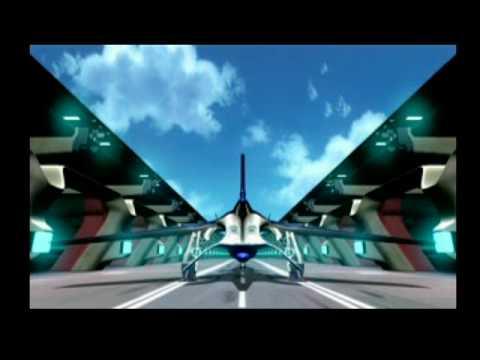 Ace Combat 3: Electrosphere - Intro