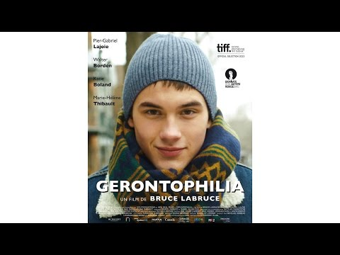 Bruce Labruce, a portrait in video CHAPTER FIVE: from underground filmmaking to Gerontophilia