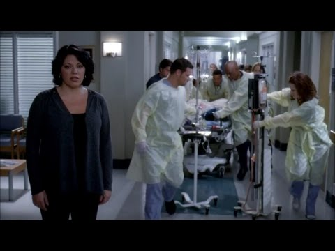 Grey's Anatomy | Chasing Cars - Multiple Subtitles [HD]
