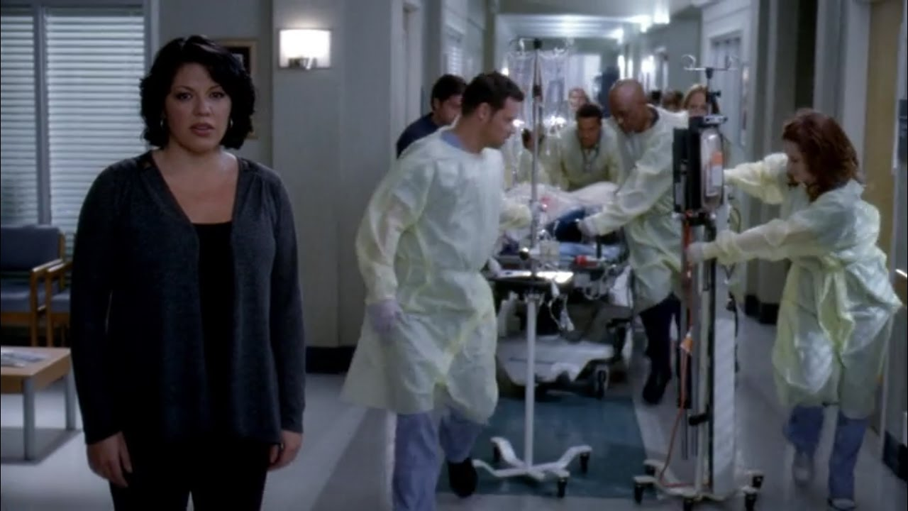 Greys Anatomy Chasing Cars Multiple Subtitles Hd Youtube