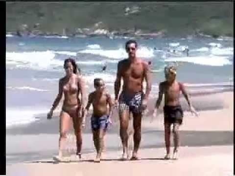 Florianópolis, Isla de Santa Catarina, todas las playas.