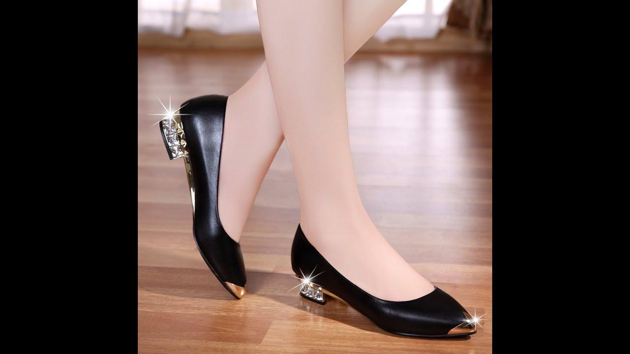 Купить летнюю обувь женскую. Красивая обувь для женщин! - YouTube