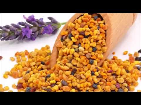 bee-pollen-benefits-and-side-effects