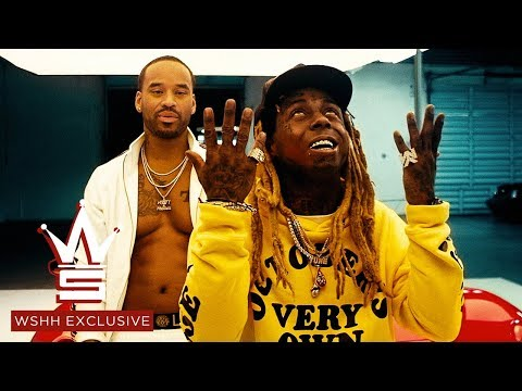 "Preme Feat. Lil Wayne ""Hot Boy"" (WSHH Exclusive - Official Music Video)"