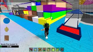 Baking A Cake On Roblox! )Bad Quality Since I Used R.R(