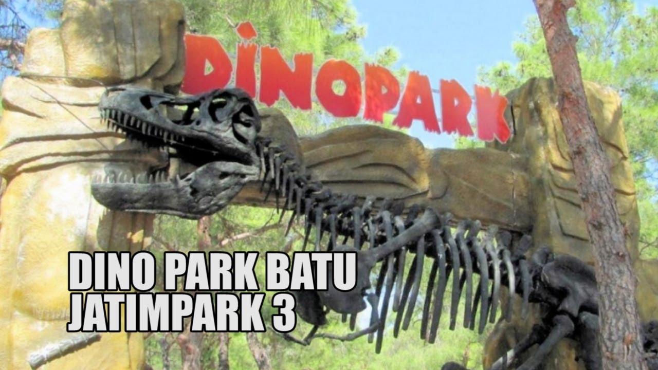 Harga Tiket Masuk Jawa Timur Park 3 Dinopark Jatimpark 3 Terbaru