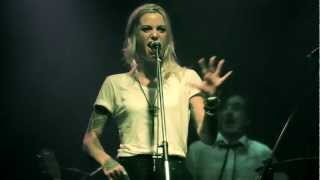 Скачать Gin Wigmore Black Sheep Live At The Vanguard