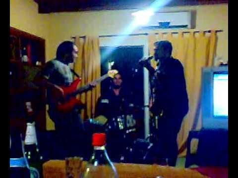 Fiesta Raider - Karaoke en Vivo