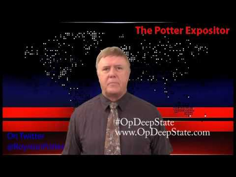 4/01/17 Roy Potter: Continuity Of Government and More