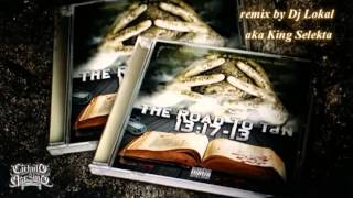 Triste de Nemesis.  remix by Dj Lokal aka King Selekta  (Capo - Wid Us Instru 2014.