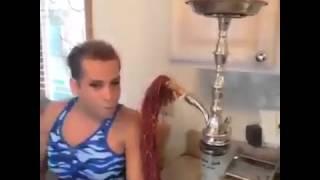بنت بس ز حمار