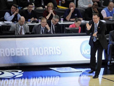 Robert Morris vs Villanova   NCAA Tournament