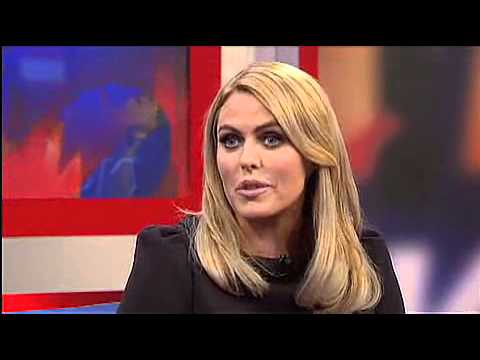 Patsy Kensit interview