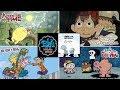 OTROS 5 FINALES De Series De Cartoon Network Que No Recuerdas Que Existen | FinnHDA