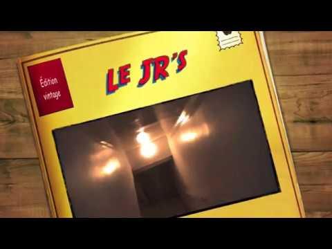 Le JR's Arcade 2009