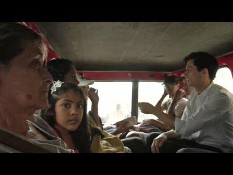 Cómo se vive en los barrios de Caracas la crisis de Venezuela