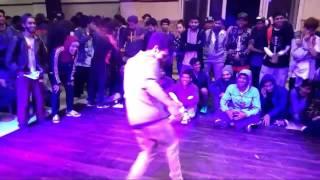 Sweat it out delhi vol2|~|final battle] bboy kamal goodwin vs bboy determined-d goodwin.