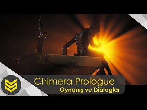 Warframe: Chimera Prologue | Kısa Görev, Türkçe Oynanış ve Dialoglar thumbnail