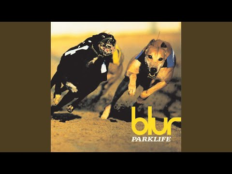 Parklife (2012 Remastered Version)
