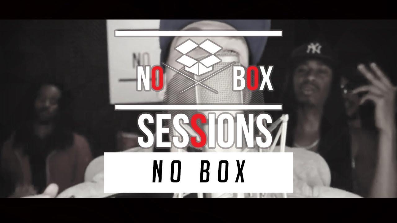 Download Nobox Sessie #001    No Box