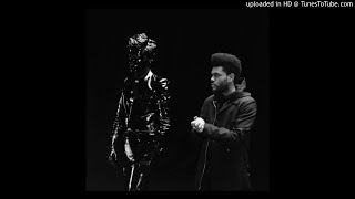 Lost In The Fire (clean Edit) - Gesaffelstein (Ft. The Weeknd)