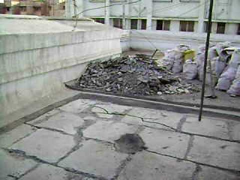 Terrace waterproofing youtube for Terrace waterproofing