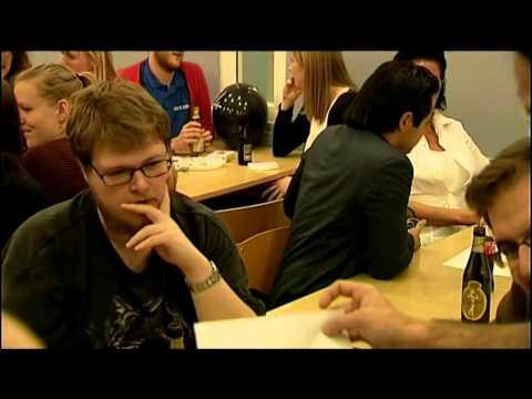 Danmarks dygtigste 'tricktyv'   Station 2