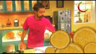 Chris Saleem&#39s Boho Kitchen Promo 1 - Goa