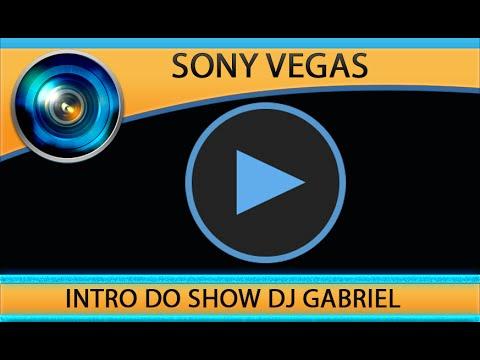 Intro do Show DJ Gabriel parte 1