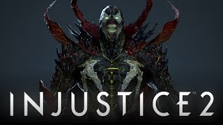 "Injustice 2: ALL DLC Characters & ""Fighter Pack 1"" Premier Skins LEAKED? Shazam, Red Arrow & More!"