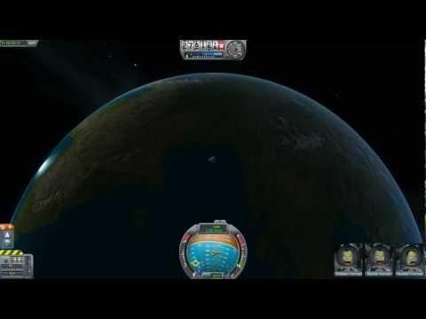 Обзор Kerbal Space Program