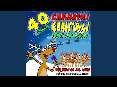Rocking Around the Christmas Tree mp3