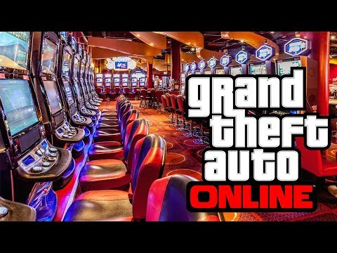 GTA 5 Online Casino DLC Project Cancelled! Explanation, Release Date & More! (GTA 5 Online DLC)