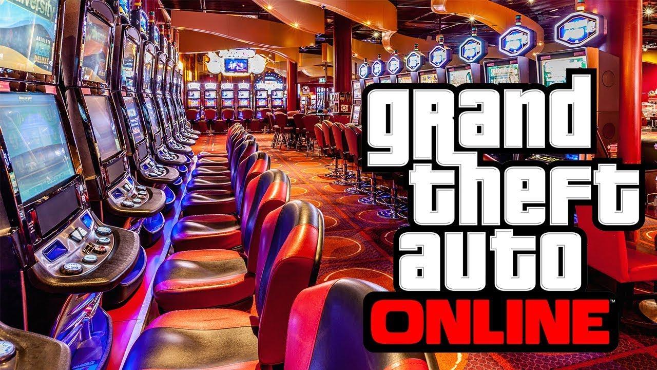 gta 5 casino release