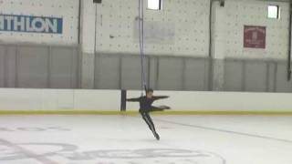 Automatic Harness Figure Skating Dr Jaak Gross Icegrossing