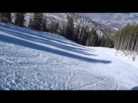 Aspen Highlands Top to Bottom [720p HD]