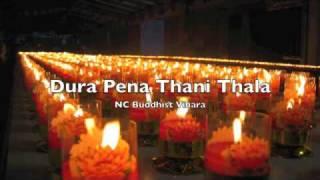 Download Dura Pena Thani Thala MP3 song and Music Video