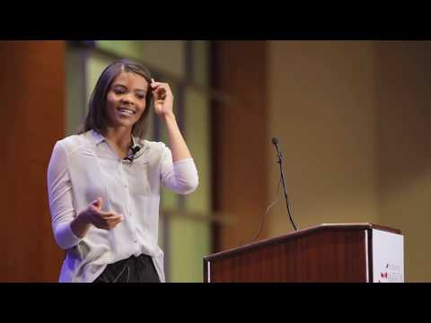 Candace Owens For President 2024 Or 2028 Youtube