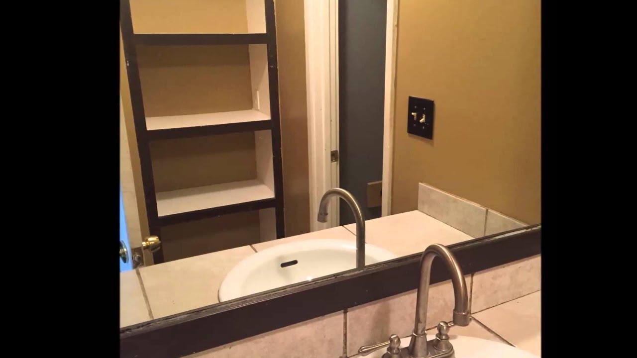 Bathroom Sinks Jackson Ms 1055 e quinn street jackson, ms - youtube