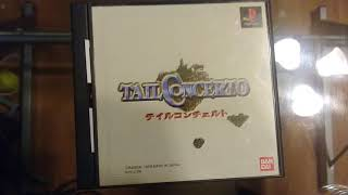 Tail Concerto epic game review