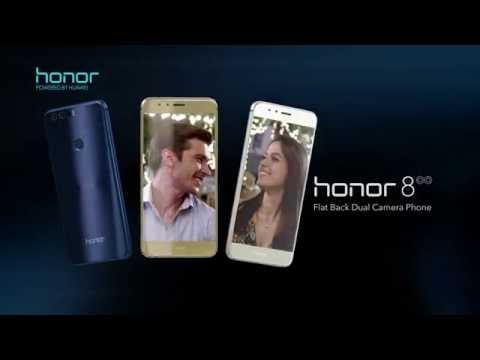 Honor 8 -TVC